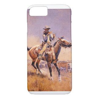 Beef of the Fighters', Charles_Great Work of Art iPhone 7 Case