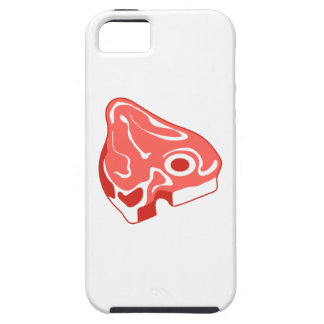Beef Round Steak iPhone 5 Cover