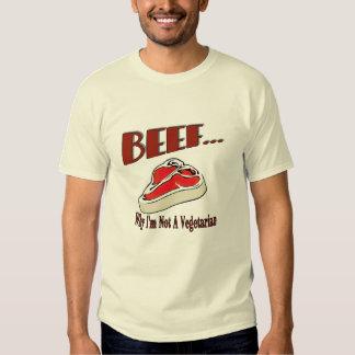Beef Shirt