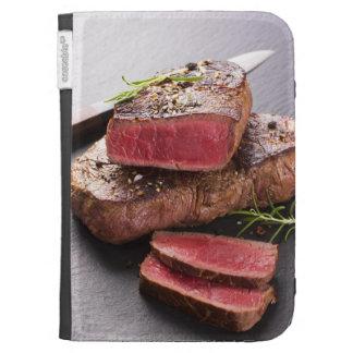 Beef steak kindle 3 covers