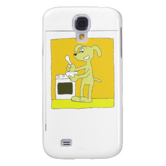 Beef Stew Samsung Galaxy S4 Cover
