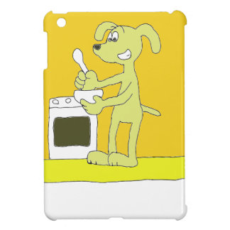 Beef Stew Case For The iPad Mini