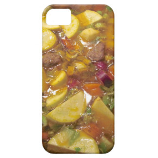 Beef Stew iPhone 5 Case