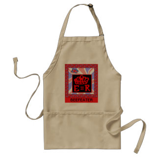 Beefeater Standard Apron