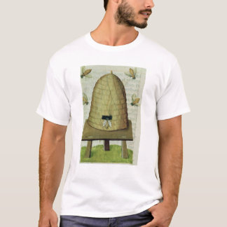 Beehive and Bees T-Shirt