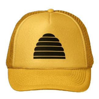 Beehive Cap