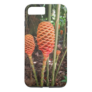 Beehive Ginger iPhone 7 Plus Case