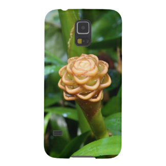 Beehive Ginger Samsung Galaxy S5 Case