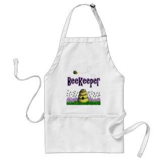 beekeeper adult apron