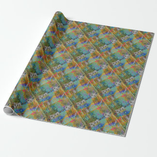 beeline wrapping paper