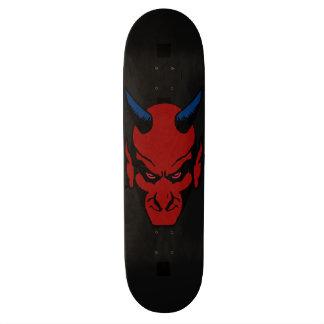 Beelzebub 21.6 Cm Skateboard Deck