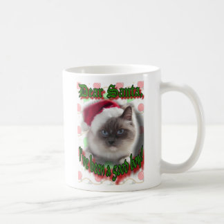 Been a Good Boy! Mug