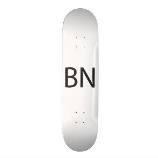 been.ai 21.6 cm skateboard deck