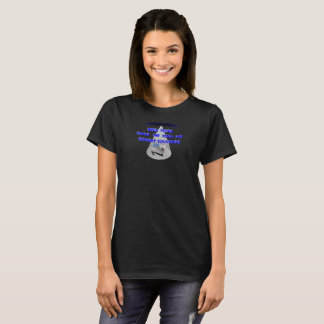 Been There_Blu_FeMale T-Shirt
