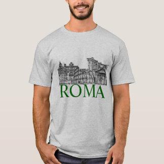 Been there Rome travel souvenir/DIY text! T-Shirt