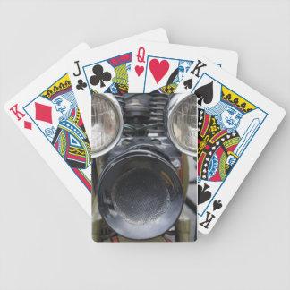 Beep Beep Poker Deck