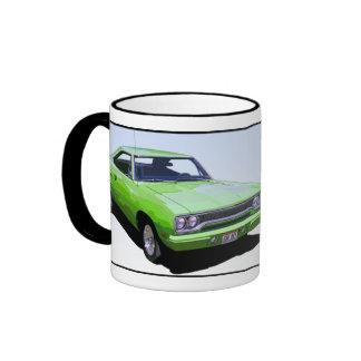 Beep-Beep Ringer Mug