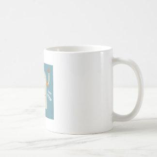 Beep Boop Coffee Mugs