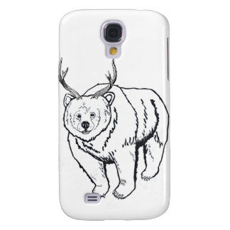 BEER1 SAMSUNG GALAXY S4 COVERS