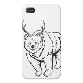 BEER1 iPhone 4/4S COVER