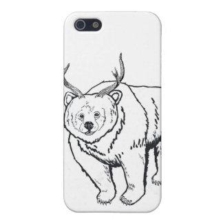 BEER1 iPhone 5/5S CASE