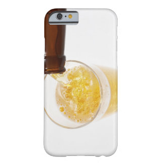 Beer 2 barely there iPhone 6 case