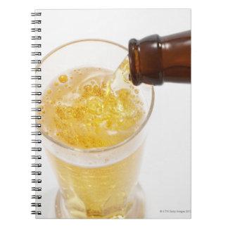 Beer 2 notebooks