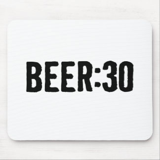 Beer : 30 mouse mat