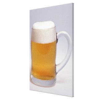 Beer 3 canvas print