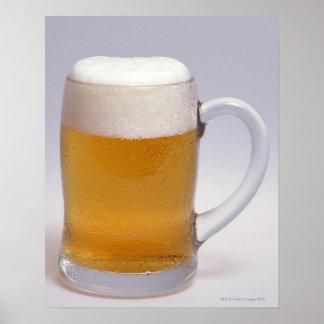 Beer 3 poster