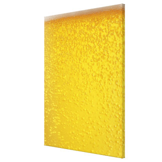 Beer 4 stretched canvas prints