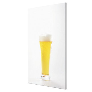Beer 5 gallery wrapped canvas