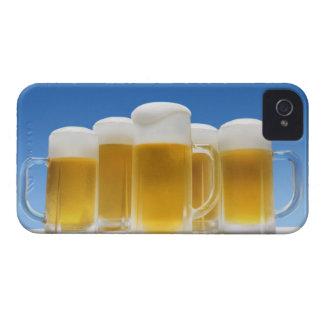 Beer 6 iPhone 4 case