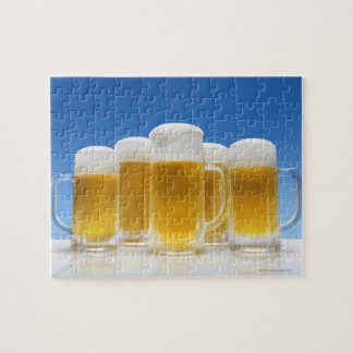 Beer 6 jigsaw puzzle