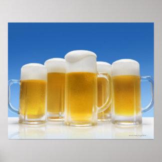 Beer 6 poster