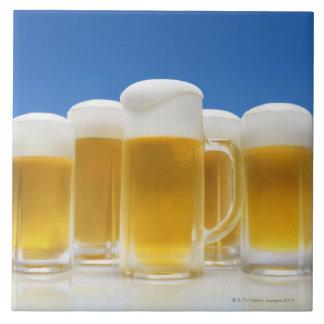 Beer 6 tile