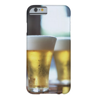 Beer 7 barely there iPhone 6 case