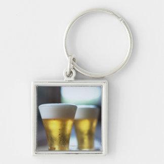 Beer 7 key ring