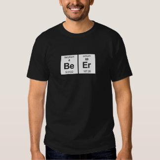 BeEr Basic Dark Shirt