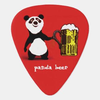 Beer Bear Plectrum
