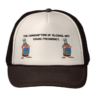 Beer-Bottle, Beer-Bottle, The consumption of al... Cap