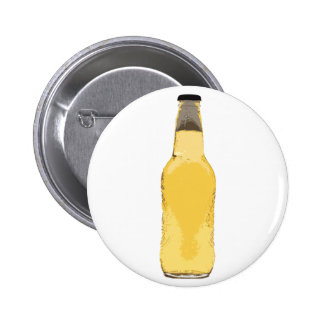 Beer Bottle Buttons