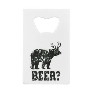 Beer? Bottle Opener