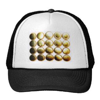 Beer Bottlecap Bling Cap