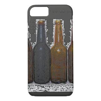 Beer Bottles iPhone 7 Case