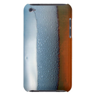 Beer brewing bubbles iPod Case-Mate case
