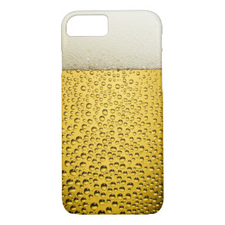Beer Bubbles 1 iPhone 8/7 Case