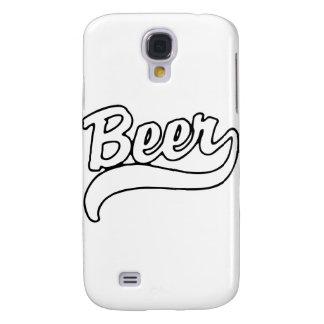 Beer Galaxy S4 Cases