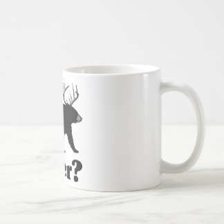 Beer? Coffee Mug