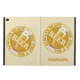 BEER custom cases